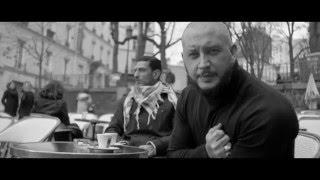 Seth Gueko Ft. Nekfeu & Oxmo Puccino - Titi Parisien Remix - Clip Officiel