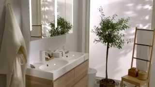 IKEA: A bathroom retreat