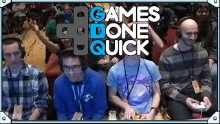 Top 10 Closest Races at Games Done Quick | Speedrunning