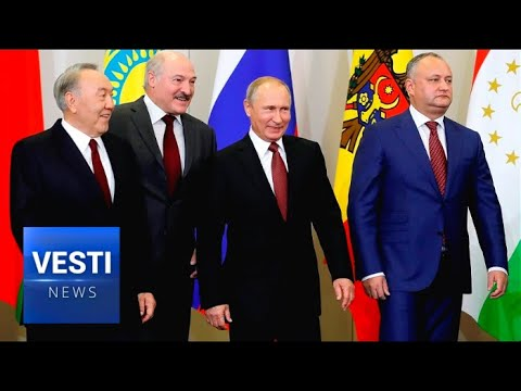 Behind the Scenes at the CIS: Putin Discusses Special Integration Deal for Belarus With Lukashenko