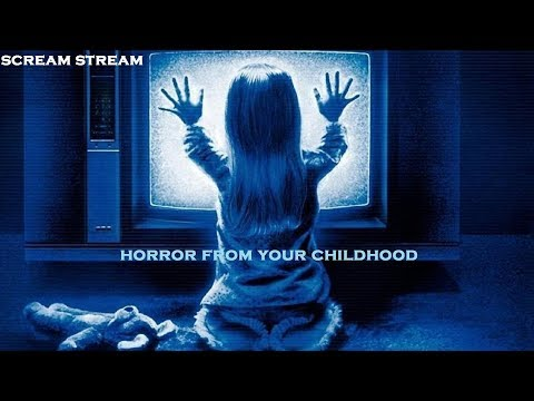 #ScreamStream: Horror From Our Childhood, News, KF Topics