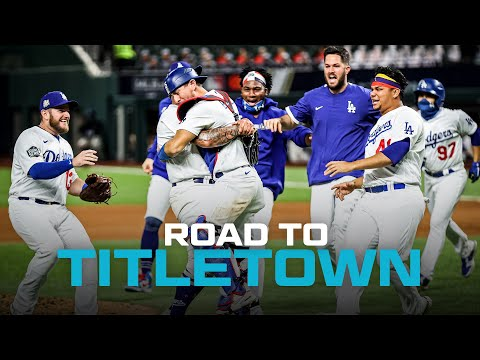The Road to Titletown (2020)