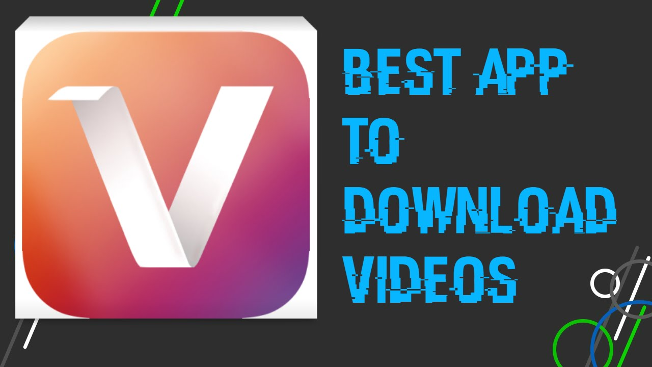 Best App To Download Videos Vidmate Youtube