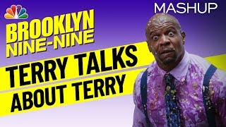 Terry Talks About Terry - Brooklyn Nine-Nine