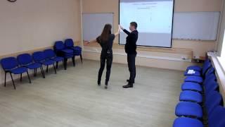 Весенний бал 2016.Танцевальный урок.Вальс