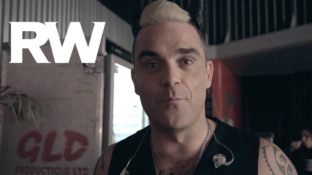 Robbie Williams | One Breath