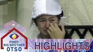 PBB OTSO Day 27: Kaori, naluha sa mensahe ng kanyang Ina