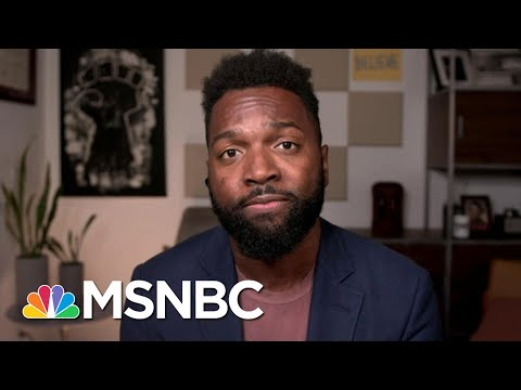 Baratunde: 'Grotesque' To Call Lynching A Form Of Justice   The 11th Hour   MSNBC