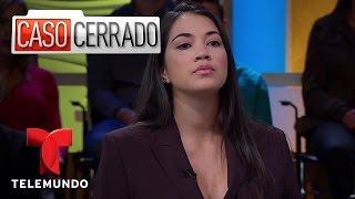 Caso Cerrado   Fired For NOT Being Trans👩🏻↔👦🏻❓   Telemundo English