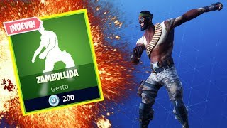 "🔴 *NEW GESTONA* AND *NEW SKIN* ""SORTEO PAVOS"" +515 WINS! - FORTNITE Battle Royale"