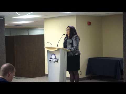 Lori Carr - Victory Speech
