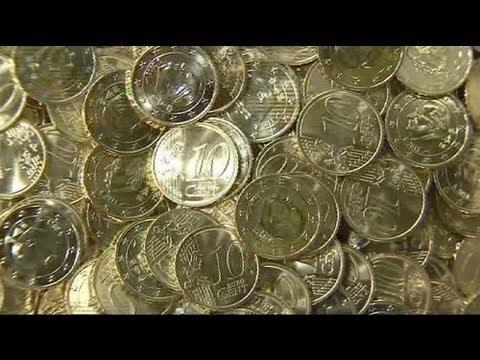 Moody's amenaza con rebajar los ratings soberanos de la zona euro