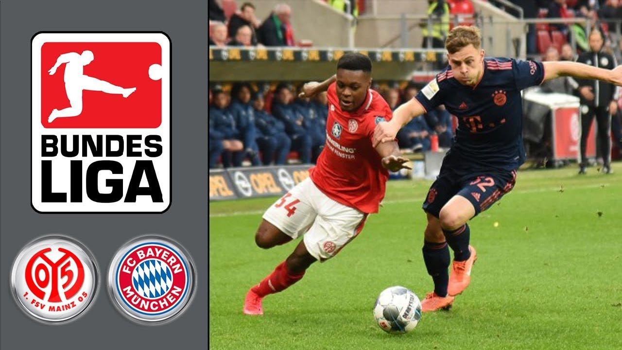 Mainz Bayern