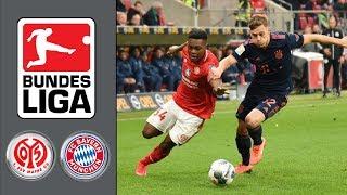 1. fsv mainz 05 vs fc bayern münchen ᴴᴰ 01.02.2020 - 20.spieltag bundesliga   fifa 20