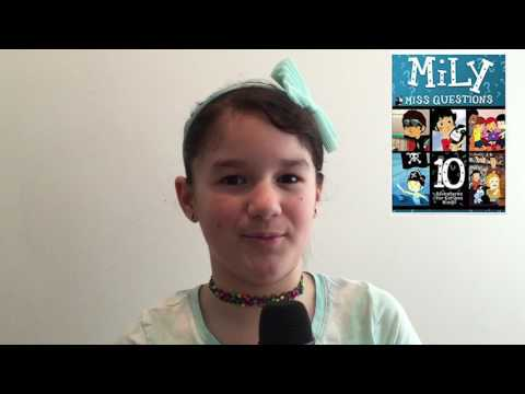 Mily Miss Questions: 10 Adventures For Curious Minds By Dariana