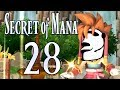 Secret of Mana - Part 28 - Fun Fun Dragon Slaying
