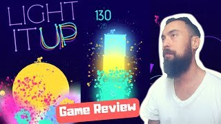 LIGHT IT UP by Crazy Lab - Game Play Review 325 - No. 4 on App Store