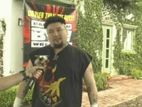 Backyard Wrestling 2 - Rudeboy - YouTube