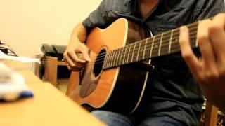 [Guitar Cover] Dù có cách xa hay tuyệt đỉnh!!