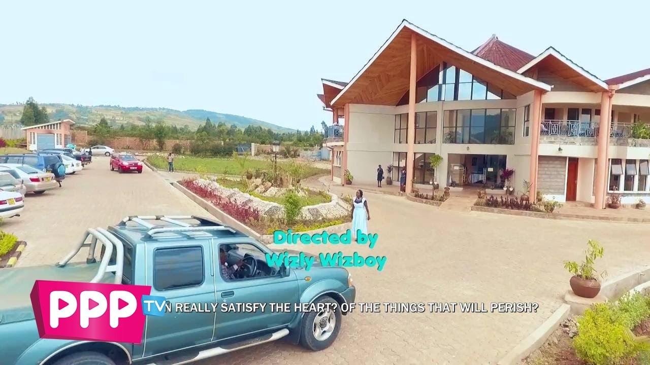 Download Ndachechuk by Joyce Langat  (Official Video) [Skiza 8630316]