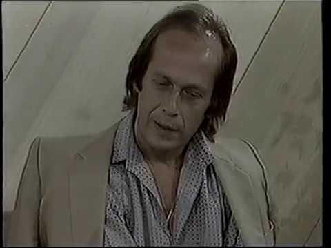 La mejor entrevista a Paco de Lucia (Buenos Aires,1988)