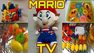 Mix Surprise Eggs & Surprise Toys in Fruits & Very nice surprise Toys
