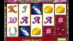 StarGames -  Lucky Lady Charme - Mega Gewinn - Mega Freispiele