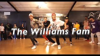 Dopebwoy - Cartier ft. Chivv & 3robi | Chapkis Dance | The Williams Fam MP3