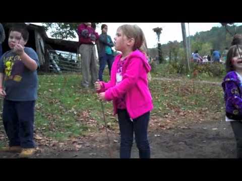 Amesville Elementary Farm Day
