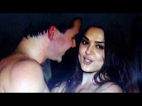 Priety Zinta nude in night club with her husband thumbnail