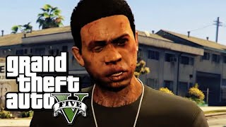 GTA 5 (PC) - Gameplay Walkthrough - Mission #69: Lamar Down [Gold Medal]