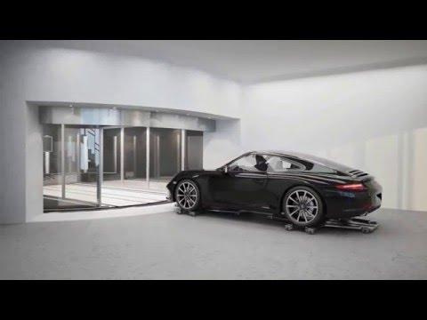 Porsche Design Tower, Miami - Penthouse for sale by VERZUN
