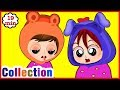 cartoon for kids || Catching Cold And More Collection Videos From Poo Poo Kids ||