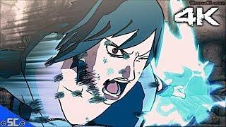 NARUTO Shippuden: The Final CLIMAX (STORM 4 Anime)【4K】