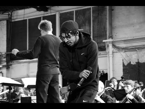 GROWN: A GRIME OPERA (full video) featuring Essex Youth Orchestra, Max Wheeler, Eyez