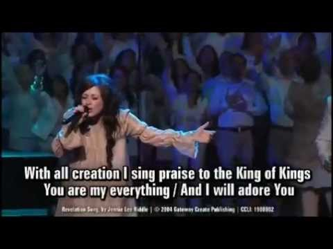 KARI JOBE REVELATION SONG 2012