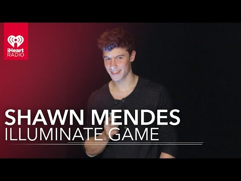 The Shawn Mendes Illuminate Game