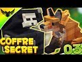 JE RECHERCHE DES COFFRES SECRETS ! | Minecraft Moddé The Lost City EP.03