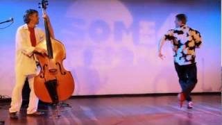 """Baixar """"No Baixo do Sapateiro"""" com Steven Harper e Bruce Henri - Som em 4 Tempos"""