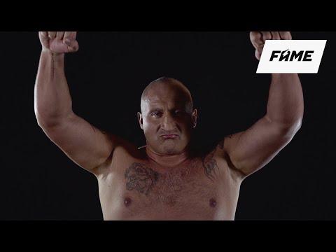 FAME MMA 6: Bestia vs Najman (Prezentacja zawodników)