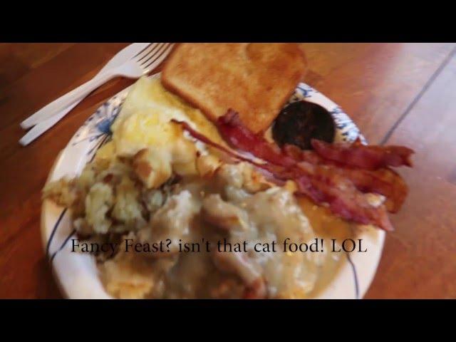 Ultra Feast! BREAKFAST edition