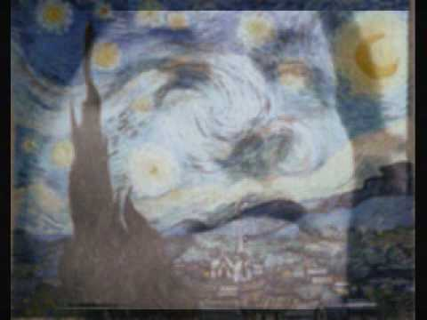 """starry night by anne sexton Complete summary of anne gray harvey's the starry night  """"the starry night""""  shows sexton's identification with another tortured and suicidal artist, vincent."""