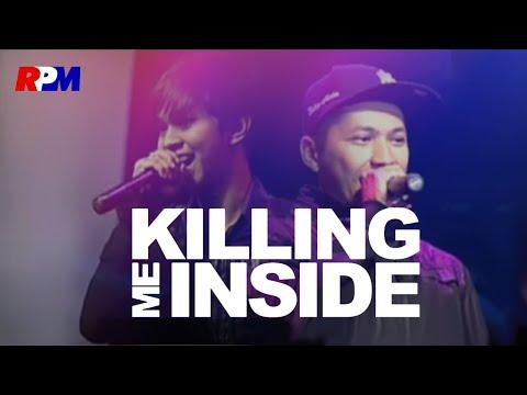 Killing Me Inside Feat Gading Biarlah @ Indigo Awards 2010