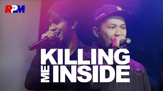 Killing Me Inside feat. Gading Marten - Biarlah (Live from Indigo Awards 2010)