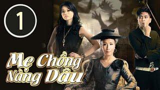 Mẹ chồng nàng dâu 01/20 (tiếng Việt); DV chính: Uông Minh Thuyên, Hồ Hạnh Nhi; TVB/ 2008