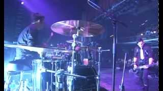 Interpol live at Lupo's Heartbreak Hotel 2004