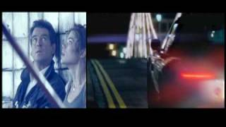 Garbage The World Is Not Enough James Bond OST 1999