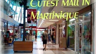 ? Centre Commercial Adorable et Touristique : Martinique ?
