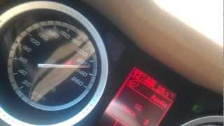 alfa 159 2 0 jtdm 170cv max speed