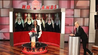 Hot Hands, Singing Superstars